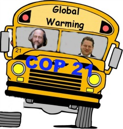 Post image for Lomborg Exposes Paris Accord's Climatological Insignificance