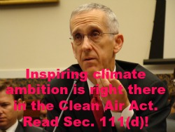Post image for Clean Power Plan Litigation: Stern Tries Some Climate Diplomacy on the Judges